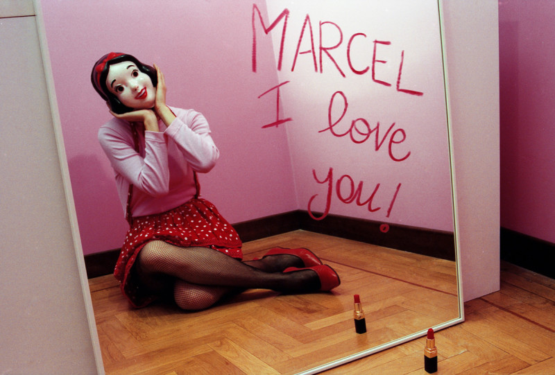 2011.01.31_ARTANDSITUATION_Marcel I Love You