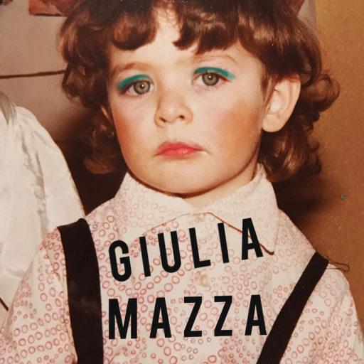 Giulia Mazza -